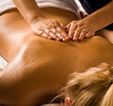 Swedish Massage at A Mind and Body Connection